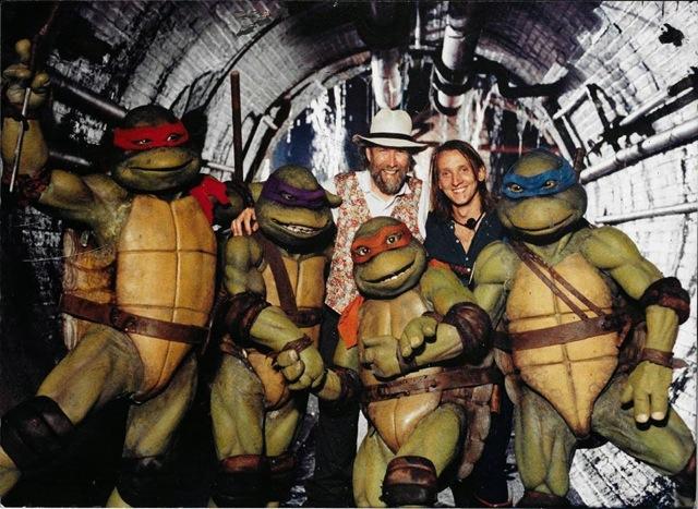 Turtle Tracks 2 – Steve Baron
