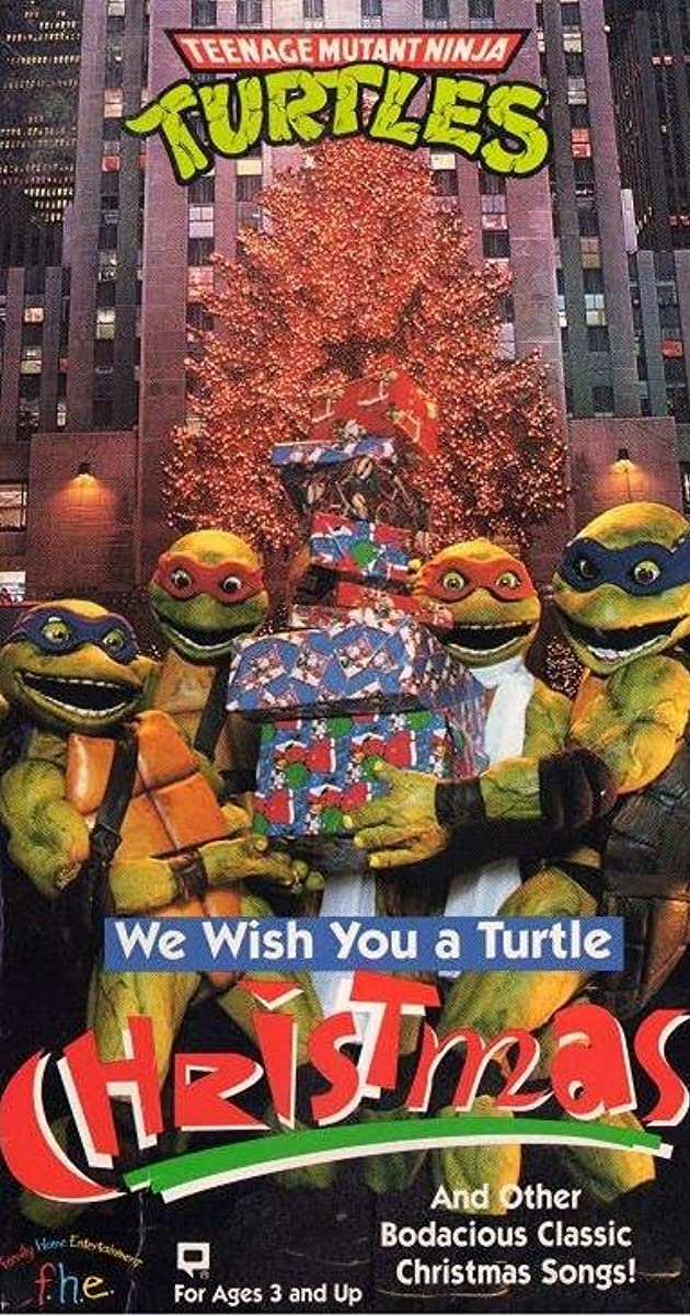 Ep. 140 – We Wish You a Turtles Christmas V